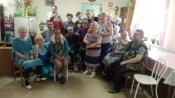 Частный дом престарелых Назаровского района закрыт на карантин