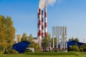 В городе Назарово частный сектор переходит на центральное отопление