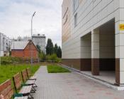 Назаровцы обеспокоены строительством рядом со спортцентром «Лидер»