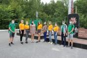 Старшеклассники из трудовых отрядов СУЭК посетили Назаровский разрез