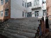На ремонт детского сада в городе Назарово потратят свыше 7 млн рублей
