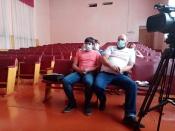 К предвыборной гонке в Назаровском районе допустили только одного коммуниста