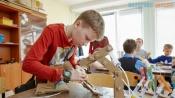 «Навигатор» для школьников: родителям нужно записать детей в кружки