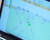 Работа назаровских дорожников прозрачна: впервые используется ГЛОНАСС