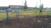 В Назаровском районе по наказу жителей появится спортивная площадка