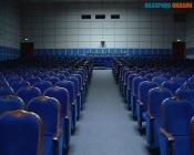 В городе Назарово наконец начинают работать кинозалы