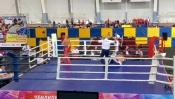 Ульяновск покорился спортсмену из города Назарово