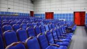 И ещё один кинозал открывает свои двери в городе Назарово