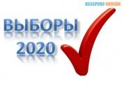 Жители Назаровского района сделали свой выбор. Большинство избирателей поддержало «Единую Россию»
