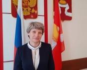 Районные депутаты Назаровского района выбрали председателя
