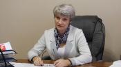 Обратиться за помощью и советом жители Назаровского района могут к председателю райсовета