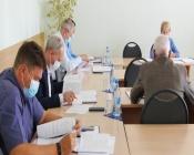 Депутаты города Назарово обратились к Александру Уссу за помощью