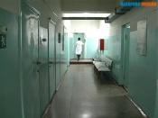 Жители города Назарово могут привиться от пневмококковой инфекции
