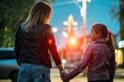 Жителям города Назарово предлагают признаться в любви к своим мамам