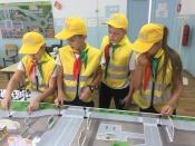 Назаровские школьники умеют оказывать доврачебную помощь и знают ПДД