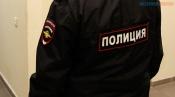 Полиция проведет в городе Назарово опрос населения