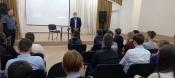 В городе Назарово стартовал образовательный проект при поддержке СУЭК