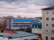 В геронтологическом центре города Назарово есть заболевшие среди персонала
