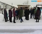 Жителям частного сектора города Назарово дадут высказаться