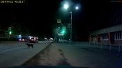 После сообщения в СМИ на улице Арбузова перестали выключать свет