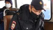 «Время уговаривать закончилось»: в городе проверяют ношение масок