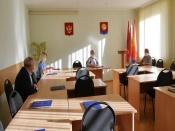 Назаровский депутатский корпус массово ушёл на больничный