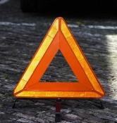 Водитель сбил девушку-подростка и скрылся с места ДТП