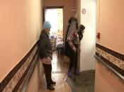 В Назаровском районе выявили COVID в хосписе для пожилых