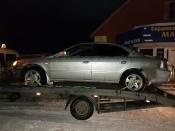 Пьяный 30-летний водитель катал 15-летнюю пассажирку и устроил ДТП