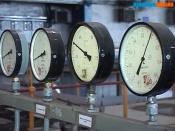 После технического перевооружения Назаровская ГРЭС стала экологичнее