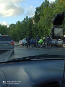 Полицейскому, задержавшему «копеечного гонщика», грозит тюремный срок
