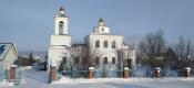 Впервые за много лет прихожане Свято-Покровского храма не увидели Рождественского вертепа