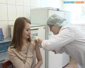 В город Назарово поступила первая партия вакцины от коронавируса