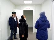 Сразу три новых ФАПа готовят к открытию в Степновском сельском совете