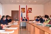 Рассказывать жителям Назаровского района о правилах пожарной безопасности будут главы сельсоветов
