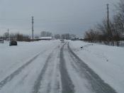 Назаровцев призывают быть внимательными на дорогах: только за вчерашний день в городе произошло 2 ДТП с участием детей