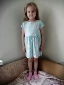 Маленькой жительнице города Назарово успешно пересадили печень