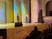 Назаровский кинофорум имени Марины Ладыниной завершился торжественной церемонией закрытия