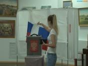 Дистанционное обучение и 3 дня выборов. Что ждет назаровцев на этой неделе