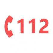 Жители города Назарово могут проголосовать за приложение  «112»