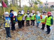 Около 10 тысяч участников дорожного движения города Назарово и Назаровского района приняли участие в «Едином дне БДД»