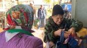 Вдали от шума и суеты. Корреспонденты побывали в гостях у единственных жителей деревни Малиновка