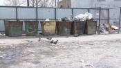 В ближайшее время контейнеры для мусора должны появиться возле каждого многоквартирного дома