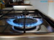 Газ или электричество. Жителей города Назарово поставили перед выбором
