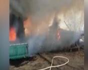 Замыкания и печи. Пожарные напомнили о самых распространённых причинах пожаров и том, как избежать трагедии