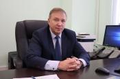Виктор Губанов назначен руководителем Назаровского разреза