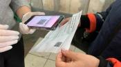 QR-коды «пришли» и в город Назарово